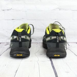 Salewa Shoes - Salewa Wildfire S GTX Gortex Approach Sneakers 13